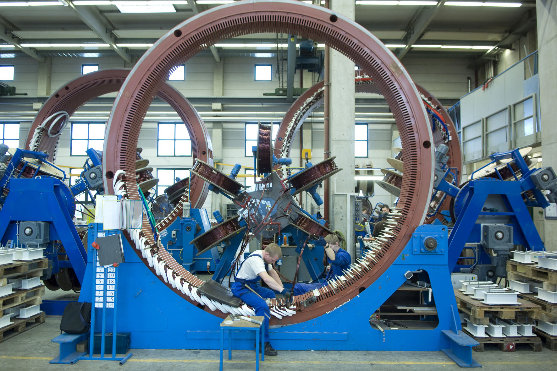 Circular economy project set to ensure clean energy solutions don't increase landfill waste